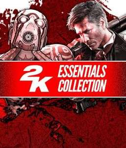 5 PC Games £11.47 with code: Borderlands 2, Bioshock Infinite, X-Com, Civ 5 and Spec Ops @ GMG