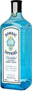 Bombay Sapphire Gin 1Ltr £18 @ Sainsburys!!!