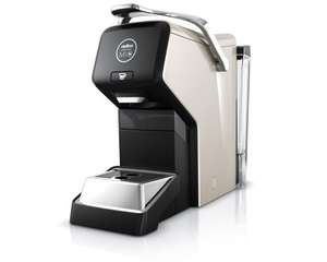 Lavazza Espria Coffee Machine by AEG comes with free £50 milk frother £39.50 @ Tesco