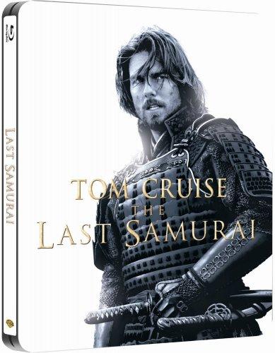 Premium Collection STEELBOOK Movies (Blu-ray & UV) - Heat, I Am Legend, Matrix, Last Samurai, Troy @ Amazon - £7.75   (free delivery £10 spend/prime/Amazon locker)