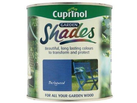 Cuprinol 2.5L Garden Shades various colours - £12.50 @ Amazon