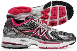 New Balance 760 B Stability Running Shoes (Sizes 7, 7.5, 8, 8.5) - £23.48 (RRP £94.99) Delivered @ Lovell Rugby