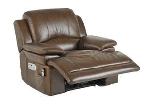 "La-Z-Boy ""Gizmo"" chair - £697 @ alecs3piecesuites"