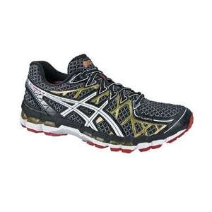 Asics SS14 Gel Kayano 20 Mens Running Shoes - Structured £88.20 inc p&p @ Barrington Sports