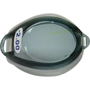 Prescription swimming goggles from Newitt for £6.90 inc P&P