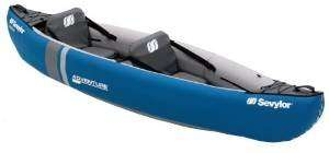 Sevylor adventure 2 man kayak £169.99 @ amazon