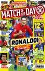 Match Of The Day Magazine - 4 Issues for £1