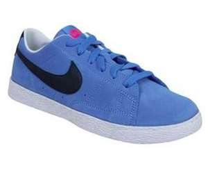 Nike Blazer Low Junior Trainers **£10.50** plus £3.99 delivery @ USC