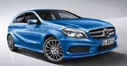 New Mercedes Benz A Class A180 CDI Sport Auto. Personal lease. 10k. 24m from £257pm. £199 + vat admin fee.