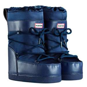 Hunter Chatel Snow Boots £13.75 @ LittleTrekkers + 3.95 P+P