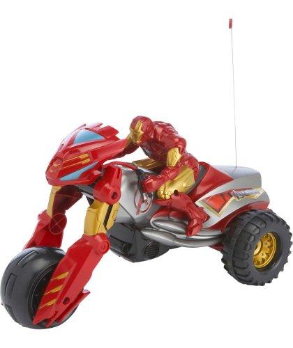 Radio Controlled Full Function Iron Man Trike.914/3188 was £29.99 now £7.49 @ Argos
