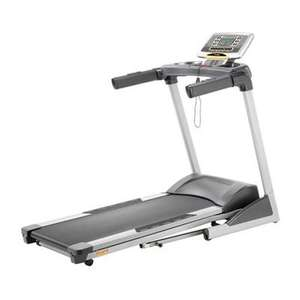 Fuel Fitness 4.0 treadmill £450 using code fuel4-50 @ sweatband