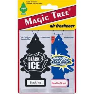 Magic Tree Air Freshener Twin Pack was £2.99 now £0.99 at Argos