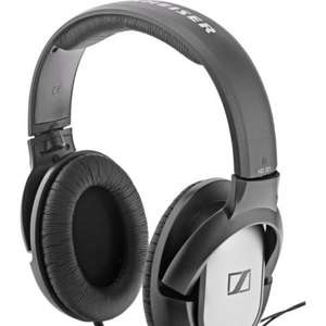 Sennheiser HD 201 On-Ear Headphones @ ARGOS - £15.69