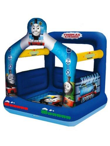 Thomas the Tank Engine Bouncy Castle @ sainsburys - £30