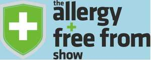 Allergy show London Free tickets