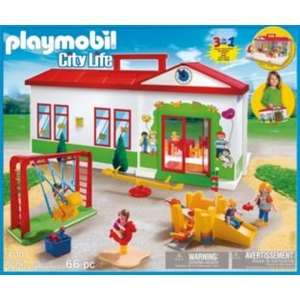 Playmobil Nursery School £19.99 at Argos