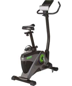 Elevation Fitness Self Generating Exercise Bike was £499 but only £189.99 at Argos