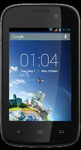 KAZAM  Android smartphone only £49.95 PAYG at Phone4U