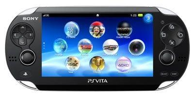 Playstation Vita 3G & Choice Of One Game - £119.97 - Gamestop