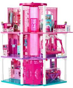 Barbie Dreamhouse from Asda Direct £100