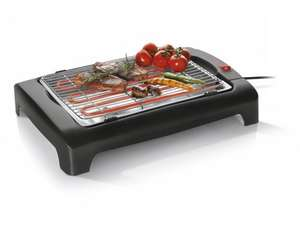 Electric Tabletop Grill with 3 yrs warranty £14.99 at LIDI from 19th