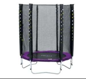 Plum stardust trampoline £74.99 delivered @ boots with possible £10 off and quidco 8%