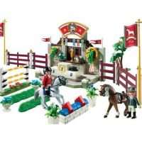 Playmobil Horse Show at Kiddicare £14.99 + £2.99 P&P
