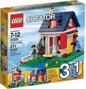 Cheap LEGO on clearance at Tesco (3 sets) IN STORE
