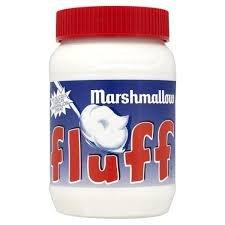 American Marshmallow Fluff £1.59 @ Aldi
