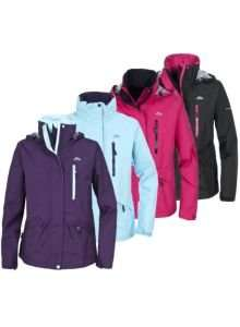 Trespass Women's Jacket £15 @ Matalan
