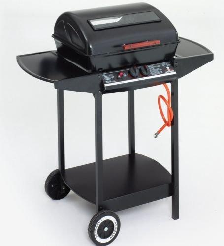 Landmann 2-Burner Gas Barbecue Wagon with Lava Rock £49.99 @ B&M