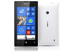 Nokia Lumia 520 only £45 at Asda instore