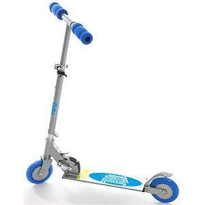 Street Wheelz Folding Scooter-£9.99- Home Bargains and Quality Save