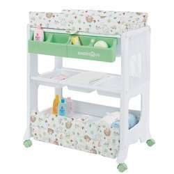 Olive & Henri Bath and Changer £69.99 @ Toys R Us