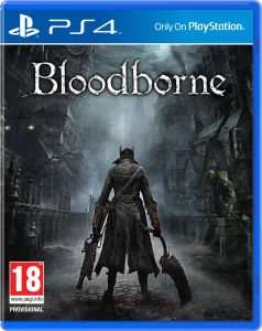 Bloodborne PS4  £44.08 @ Zavvi