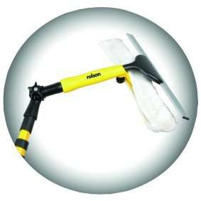 Rolson telescopic window cleaner - £4.99 @ Maplin