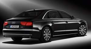 AUDI A8 DIESEL SALOON 3.0 TDI Quattro SE 4dr Tip Auto (36.5% off) @ Drivethedeal  £37505