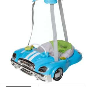 Car baby bouncer £23.99 @ Kiddicare