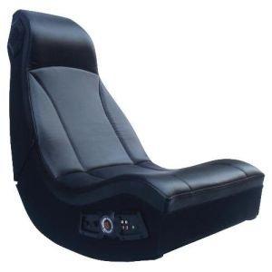 X-Rocker Pilot Gaming Chair Games zavvi £29.99