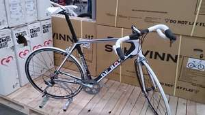 De Rosa 848 Full Carbon road Bike Shimano 105/Tiagra groupset £1199.98 (inc VAT) @ Costco Lakeside