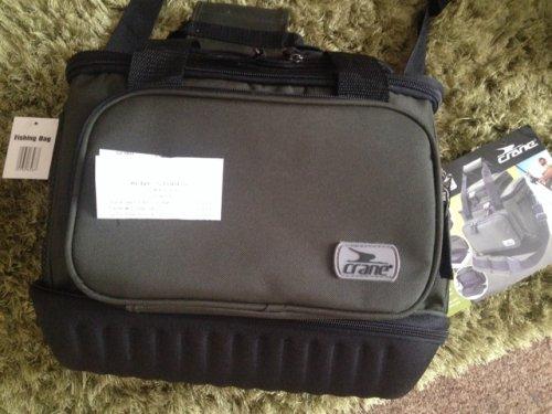 Fishing Bag Reduced £8.99 @ Aldi