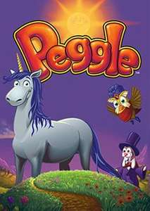 Peggle PC Free on the house @ Origin