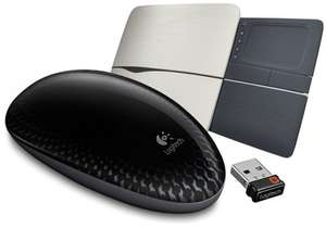 M600 Touch Mouse, N600 Touch Lapdesk, LifeChat LX-6000 for £35.74 Delivered @ Technoshack.co.uk