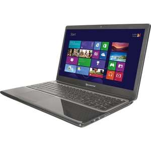 "Packard Bell EasyNote TE69BM Laptop -  Celeron N2820, Bluetooth, USB 2.0 / USB 3.0, 4GB RAM, 1TB, Windows 8.1, 15.6"" £229.99 Delivered @ ebay / Electrical123shop"