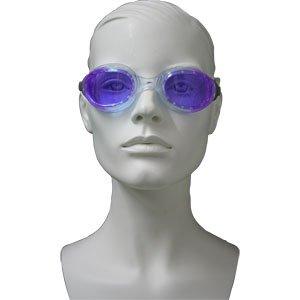 Speedo Futura Biofuse Goggles, Lilac, £3.00 @ Newitts. Max of 2 pairs per order. Plus £2.00 p&p.