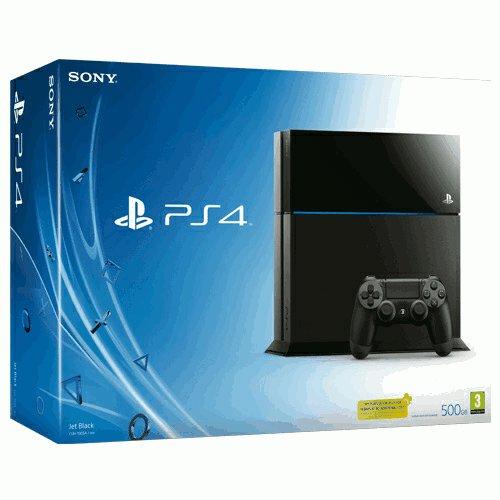 Playstation 4 *Refurbished* £289.99 @ Game