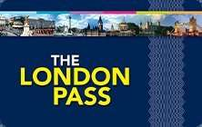 Make huge savings with London Pass - £49