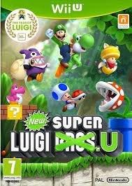 Super Luigi Wii U £15.99 Used Very Good @ That's Entertainment