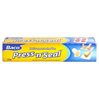 Baco press n seal at 99p stores